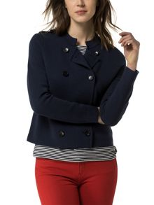 Tommy Hilfiger Aida Cropped Jacket