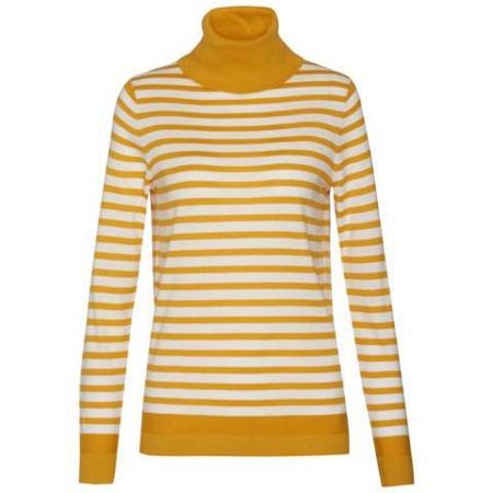 Tommy Hilfiger New Havera Roll Neck Sweater