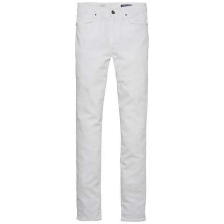 Tommy Hilfiger Como Colour Ankle Jeans
