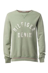 Tommy Hilfiger 12 Sweater