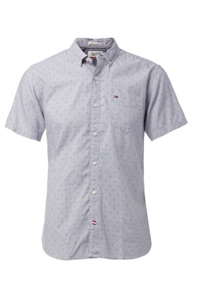 Tommy Hilfiger 2 Printed Shirt