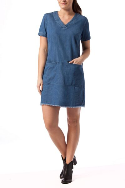 Tommy Hilfiger Tunic Dress