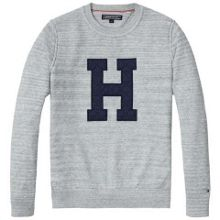 Tommy Hilfiger Boys Hilfiger Sweater