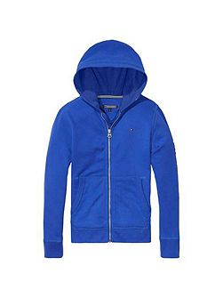 Boys Hilfiger Zip-Up Hoody