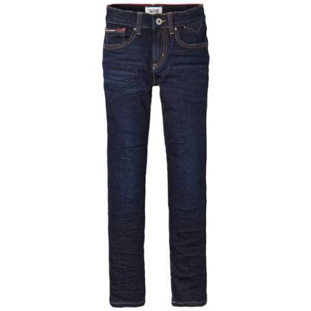 Tommy Hilfiger Boys Clyde Straight Jeans