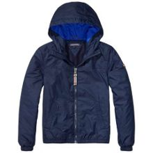 Tommy Hilfiger Boys Basic Jacket