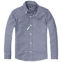 Tommy Hilfiger Boys Faybe Check Shirt