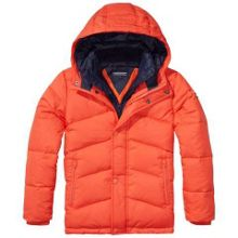 Tommy Hilfiger Boys Down Jacket