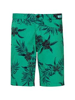 Brooklyn Shorts Harry Print