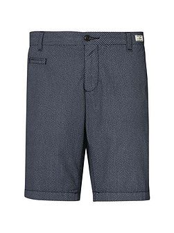 Brooklyn Shorts Axel Print