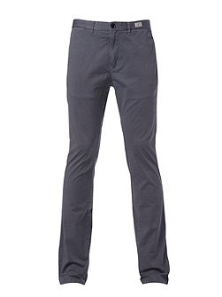 Denton Twill Abia Print Chinos