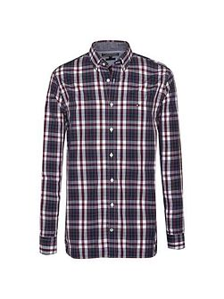 Atlantic Check Shirt