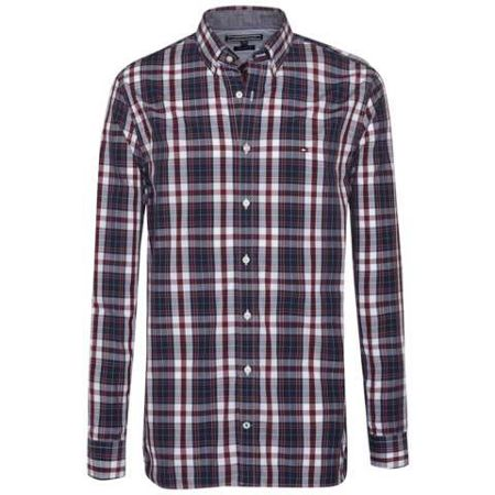 Tommy Hilfiger Atlantic Check Shirt