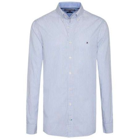 Tommy Hilfiger Dunford Stripe Shirt