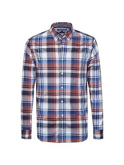Rock Check Shirt