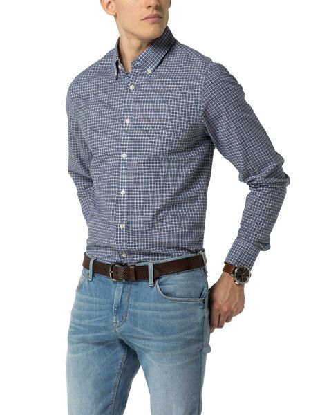 Tommy Hilfiger Faybe Check Shirt