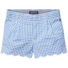Tommy Hilfiger Girls Monica Gingham Shorts