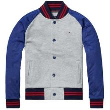 Tommy Hilfiger Boys Baseball Jacket