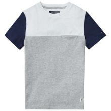 Tommy Hilfiger Boys Contrast T-shirt