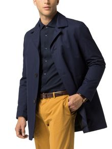 Tommy Hilfiger Liam tailored mac
