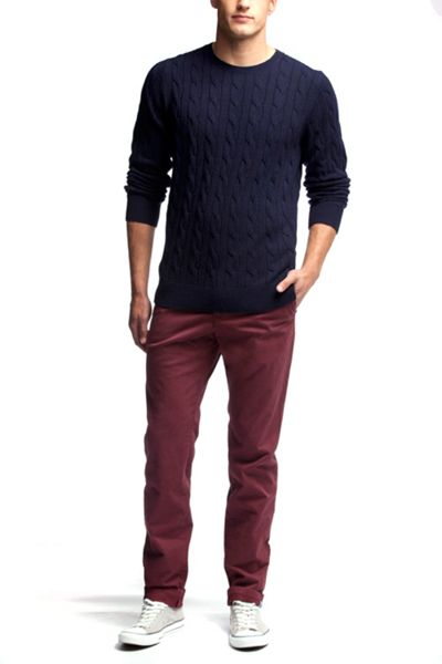Tommy Hilfiger Denton Twill Chinos