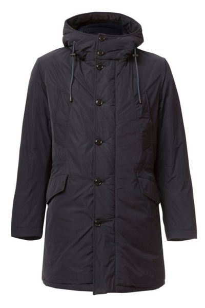 Tommy Hilfiger Padded Down Parka