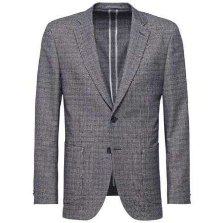 Tommy Hilfiger Ronan-blake tailored blazer