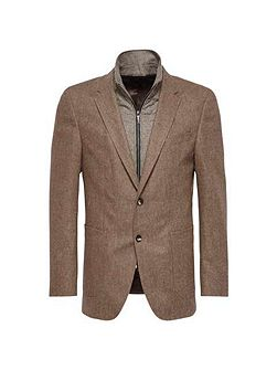 Graham tailored jacket