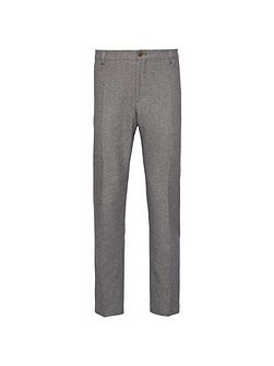 William tailored trousers