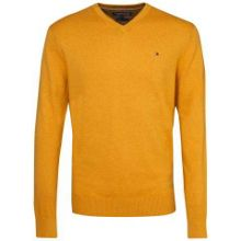 Tommy Hilfiger Pima Cotton-Cashmere Jumper