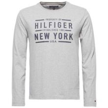 Tommy Hilfiger Iggy Long Sleeve Tee