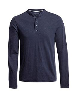 Clyde Henley Top