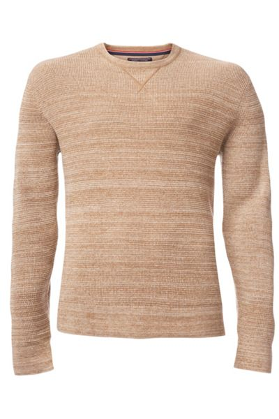 Tommy Hilfiger Ripple Jumper