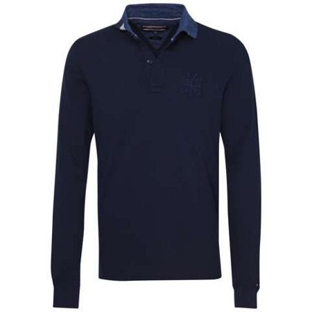 Tommy Hilfiger Lacey Polo Top
