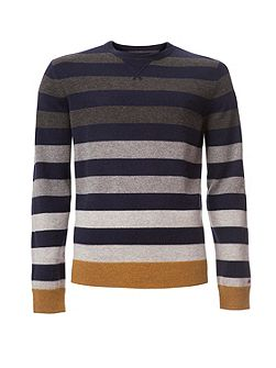 Brian Stripe Jumper