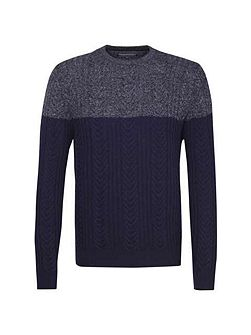 Elim Knit Jumper