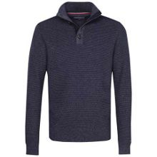 Tommy Hilfiger Renzo Mock Neck Jumper