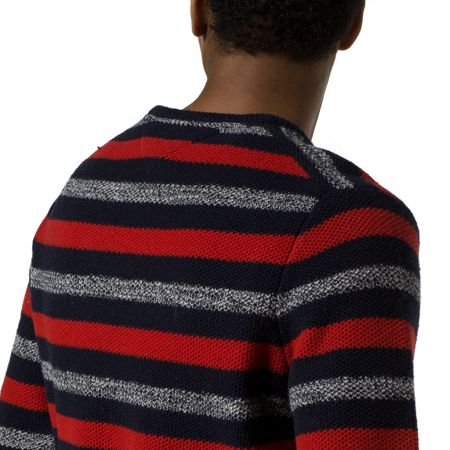 Tommy Hilfiger Darrel Stripe Jumper