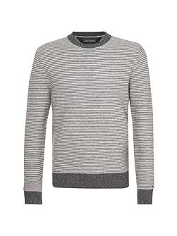 Kris Crew Neck Jumper