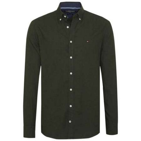 Tommy Hilfiger Light Flannel Shirt