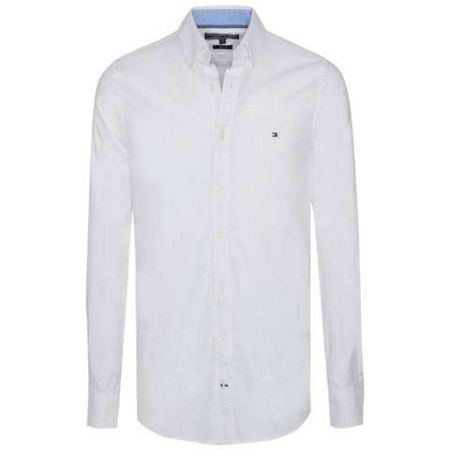 Tommy Hilfiger Stretch Oxford Shirt