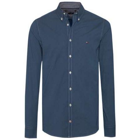 Tommy Hilfiger Dot Print Shirt