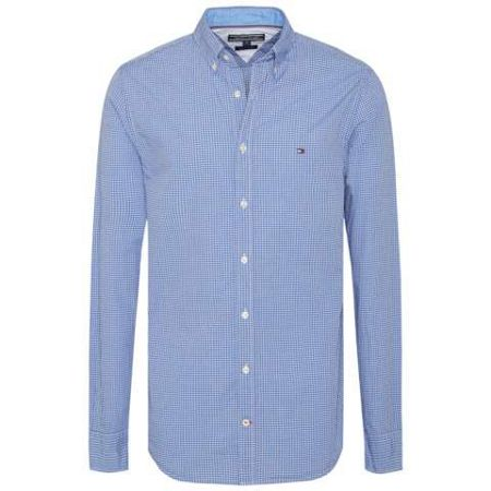 Tommy Hilfiger Andrew Check Shirt
