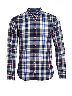 Charly Check Shirt