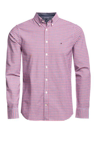 Tommy Hilfiger Colton Check Shirt