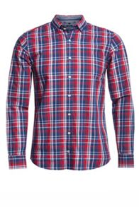Tommy Hilfiger Ronan Check Shirt