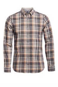 Tommy Hilfiger Findy Check Shirt