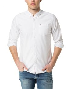 Tommy Hilfiger THDM Basic Long Sleeve Shirt