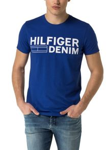 Tommy Hilfiger THDM Basic 1 T-shirt
