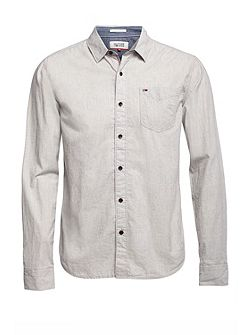 THDM Basic Solid Shirt